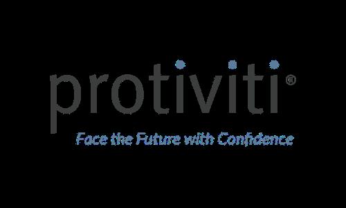Protivity logo